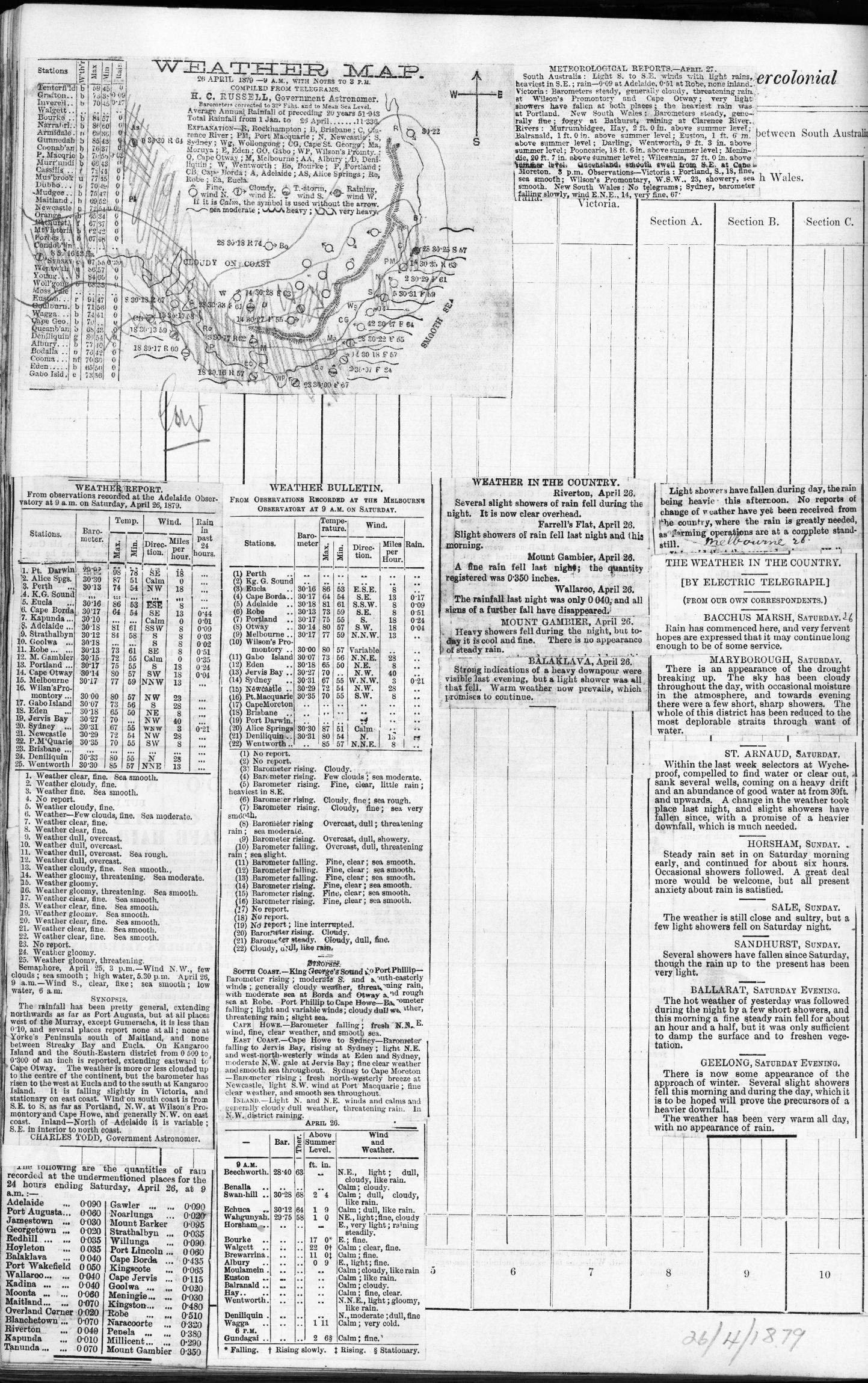 18790426t01 Weather map