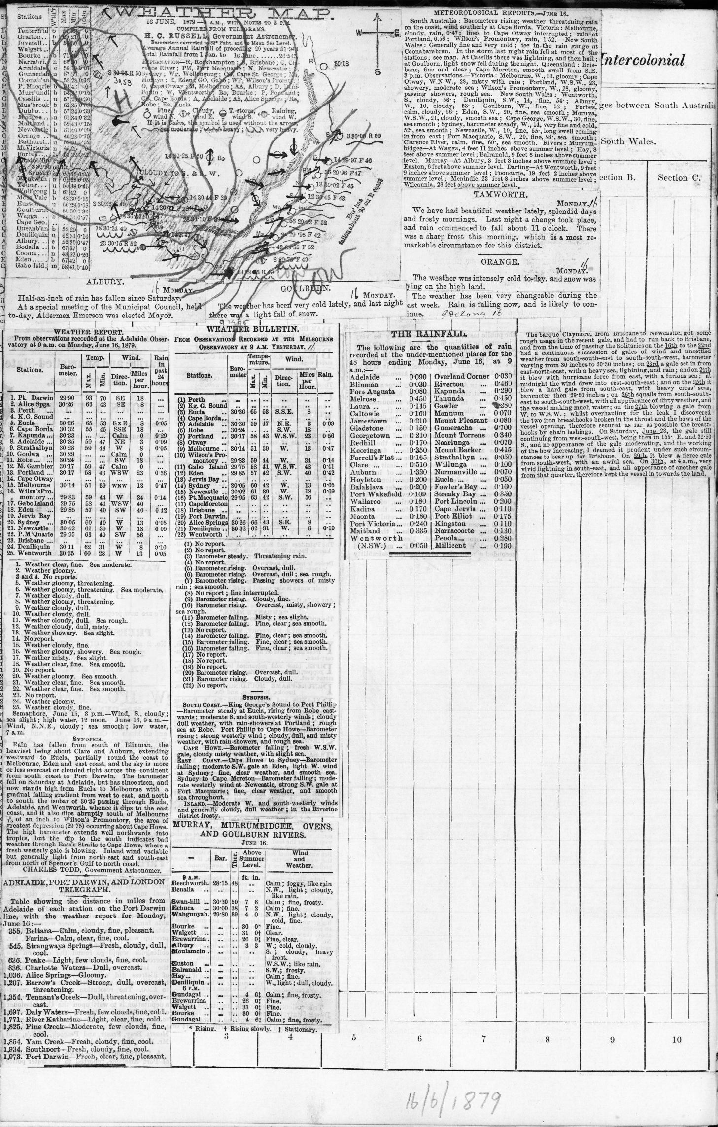18790616t01 Weather map